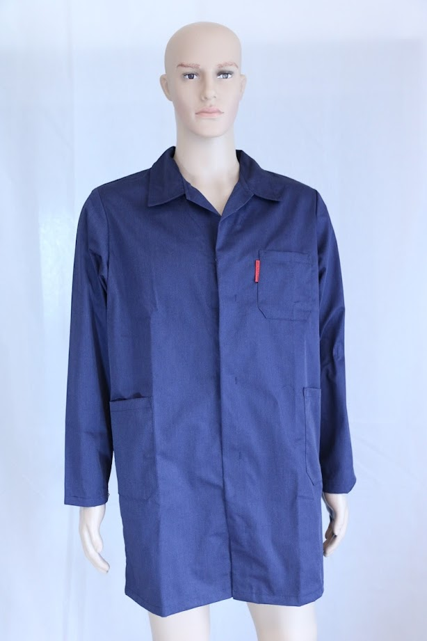RF PROTECTION LONG JACKET for EHS men