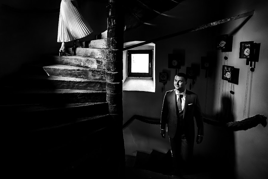 Свадебный фотограф Daniel Dumbrava (dumbrava). Фотография от 10.07.2019
