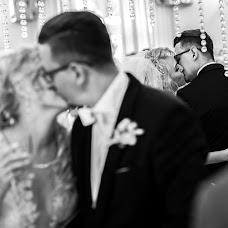 Wedding photographer Tomasz Majcher (TomaszMajcher). Photo of 04.04.2018