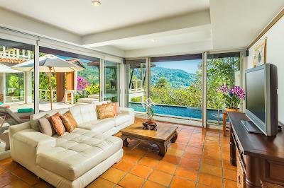 Delightful Villa Near Kata Beach in phuket