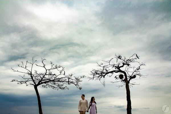 Fotógrafo de casamento Eliseu Fiuza (eliseufiuza). Foto de 26.10.2016