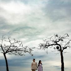 Wedding photographer Eliseu Fiuza (eliseufiuza). Photo of 26.10.2016