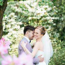 Wedding photographer Kristina Labunskaya (kristinalabunska). Photo of 04.01.2018
