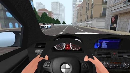 Car in Driving- screenshot thumbnail