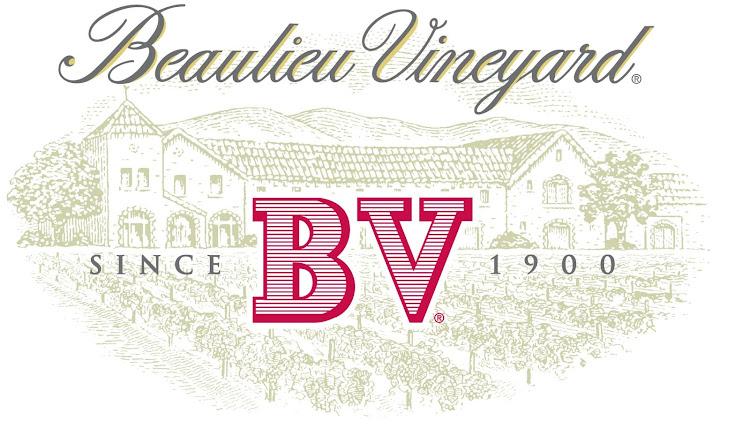 Logo for Beaulieu Vineyard Napa Cabernet Sauvignon