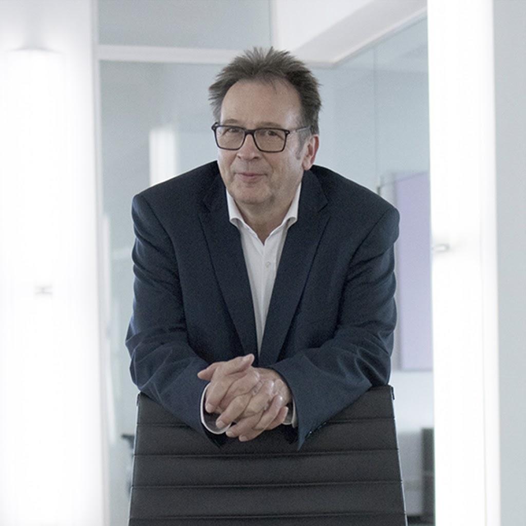 Klaus E. Jopp