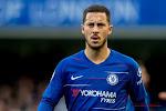 """Hazard blijft op de vlakte, ondanks druk van Chelsea en astronomisch loon in het vooruitzicht: """"Ik wil geen spijt hebben"""""""
