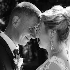 Wedding photographer Olya Gaydamakha (gaydamaha18). Photo of 04.09.2018