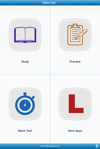 UK Driving Theory Test Lite screenshot 9