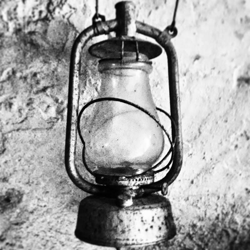 Lanterna del Nonno di a.l.e.g.e.n.t.i.l.e