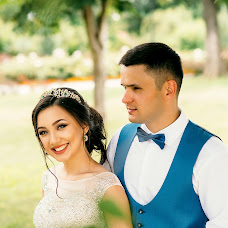 Wedding photographer Rustam Latynov (latynov). Photo of 18.08.2016
