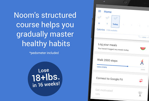Noom Coach: Health & Weight v5.16.0 [Pro]