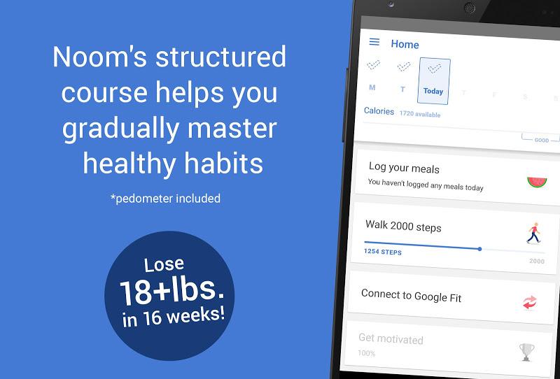 Noom: Health & Weight Screenshot 0