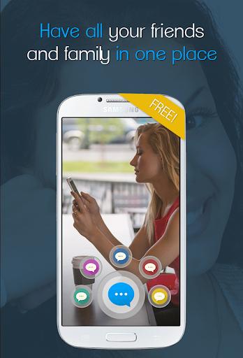 Messenger screenshot 1