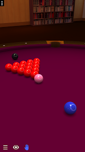 Pool Break 3D Billiard Snooker - náhled