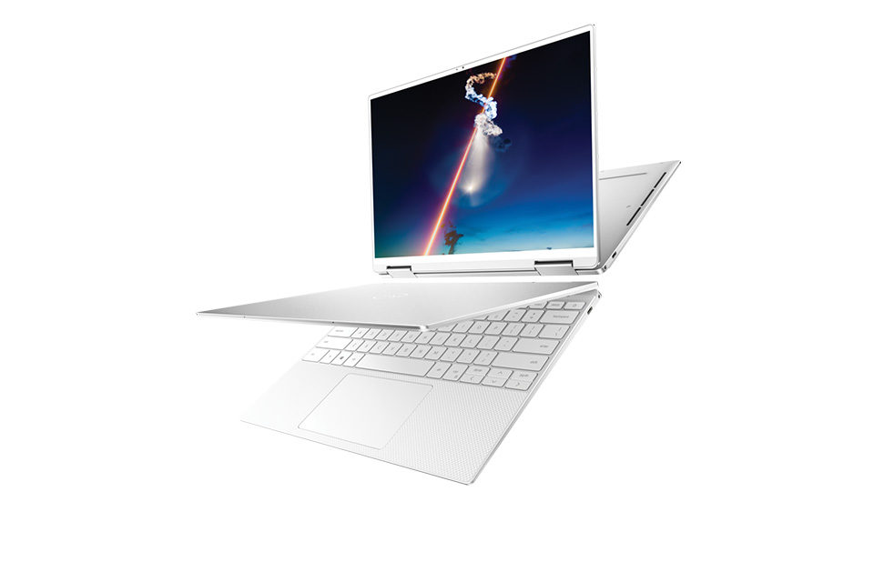 Laptop Dell XPS 2 trong 1