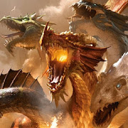 Epic Dragon Wallpapers icon