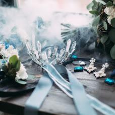 Wedding photographer Mila Getmanova (Milag). Photo of 18.01.2017