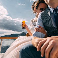 Wedding photographer Vladimir Smetnev (smetnev). Photo of 06.09.2018