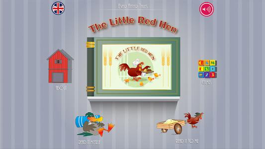 The Not-So Little Red Hen screenshot 8