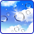 Clouds live wallpaper file APK Free for PC, smart TV Download