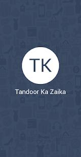 Tải Game Tandoor Ka Zaika