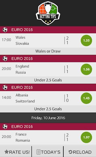 免費下載運動APP|Betting Tips サッカー、スポーツ app開箱文|APP開箱王