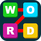 Word Guru Game - Puzzles Crosswords Word Search icon