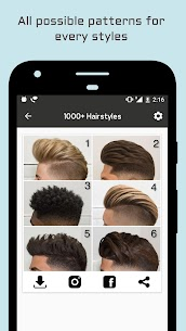1000+ Boys Men Hairstyles and Hair cuts 2018 7