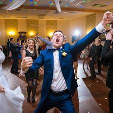 Wedding photographer Łukasz Kłosiński (lukaszklosinski). Photo of 26.02.2015