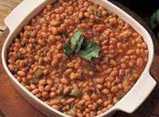 Russ's Barbecued Beans Recipe