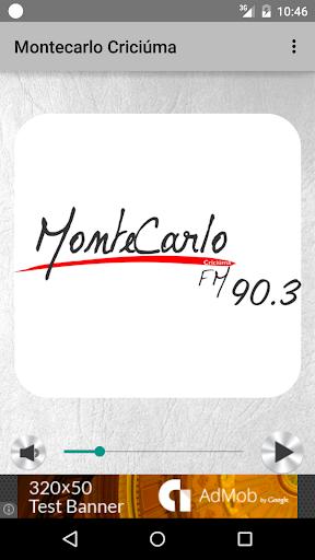 Montecarlo Criciúma