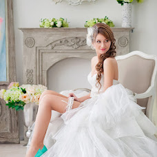 Wedding photographer Anastasiya Sakharova (AnastasiaSugar). Photo of 09.03.2016