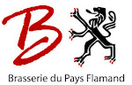 Logo for Brasserie du Pays Flamand