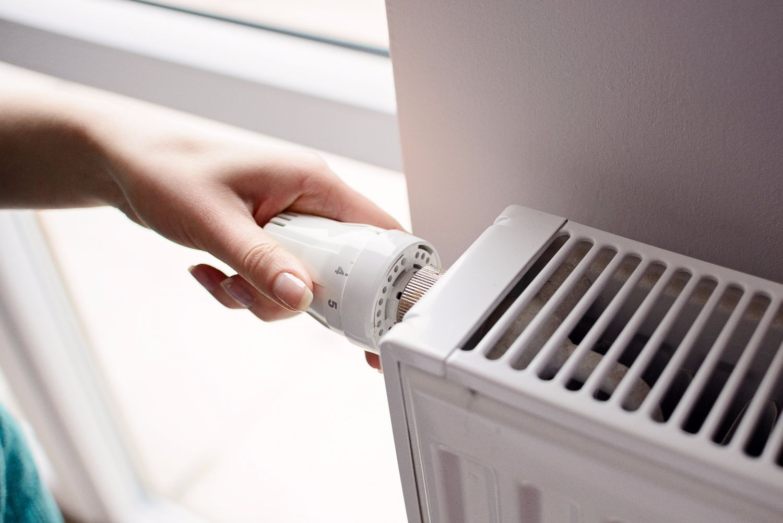 Vluko Verwarmingsservice