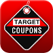 Discount Coupons for Target - Androidアプリ