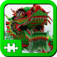 Puzzles: Dragons icon