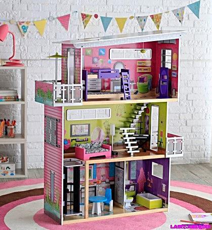 인형의 집 장식 디자인不限時間玩生活App-APP試玩