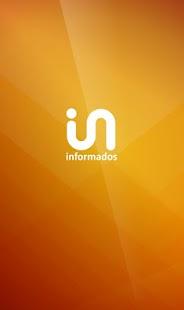 Informados CV - náhled