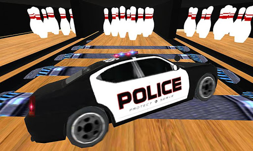 Ultimate Bowling Alley:Stunt Master-Car Bowling 3D 1.3 de.gamequotes.net 4