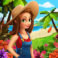 Funky Bay - Farm & Adventure game apk