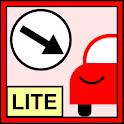 Car Finder LITE icon