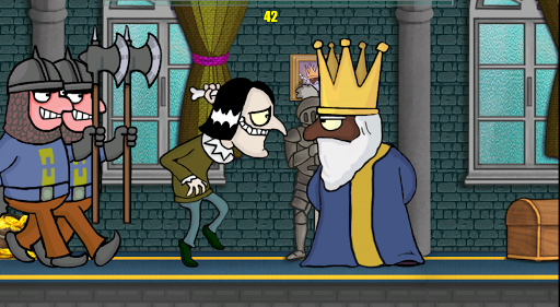 Télécharger Murder: Be The King apk mod screenshots 3