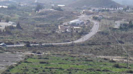 Licitan la redacción del proyecto de urbanización del área logística de Níjar