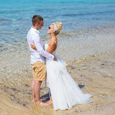 Wedding photographer Valeriya Shamray (lera). Photo of 28.06.2018