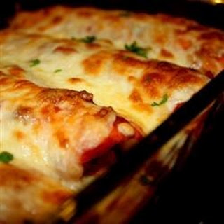 Chicken Enchiladas I