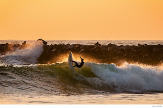 Photo: Photo of the Day: Hank Gaskell, Mexico. Photo: Gordon #Surfer #SurferPhotos