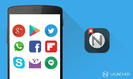 Nano Ui —— Icon Pack