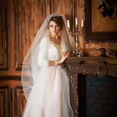 Wedding photographer Valeriya Avdeeva (Valeriya). Photo of 08.10.2017