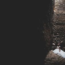 Wedding photographer Ela Szustakowska (szustakowska). Photo of 10.12.2015
